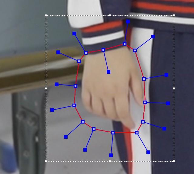 《在AE 2019中使用Mocha6.0插件去除视频中特定图案的方法(新版本)》