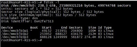 《OpenWrt利用磁盘剩余空间,多余空间重新分区 不浪费,快速指南,无废话篇,有了它你也是大佬》
