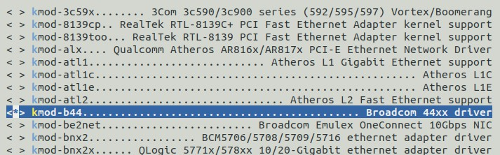 《Openwrt编译N1固件 开启WIFI功能的正确方法/正确姿势 无错版》