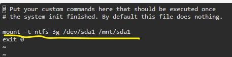 《Openwrt K2P编译32MB固件 以及支持USB 的方法,解决重启 亮 黄灯 红灯 卡死,顺便普及一下Ubuntu中,文本替换的知识,各种填坑操作》